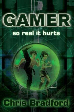 Gamer by Chris Bradford