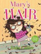 Marys Hair