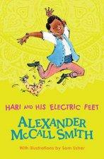 Hari And His Electric Feet