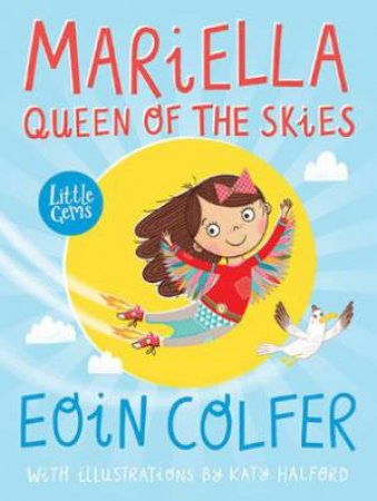Mariella, Queen Of The Skies