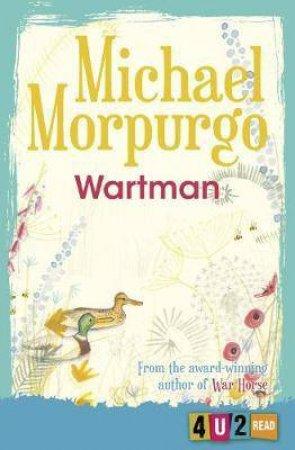4u2read: Wartman