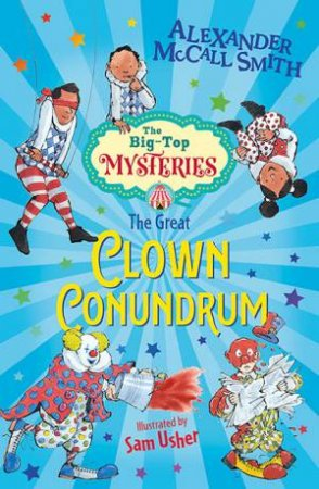 The Great Clown Conundrum