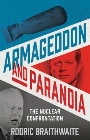 Armageddon And Paranoia