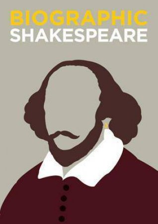 Biographic: Shakespeare by Viv Croot
