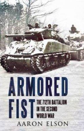 Armored Fist