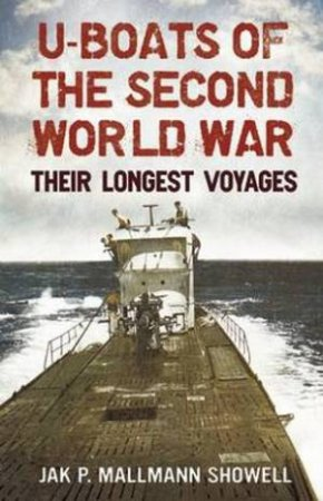 U-Boats of the Second World War
