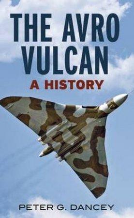 Avro Vulcan by Peter Dancey