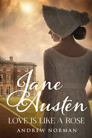 Jane Austen  by Norman Andrew