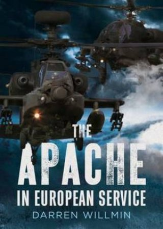 Apache In European Service