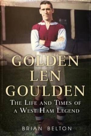 Golden Len Goulden