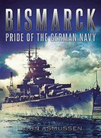Bismarck by John Asmussen