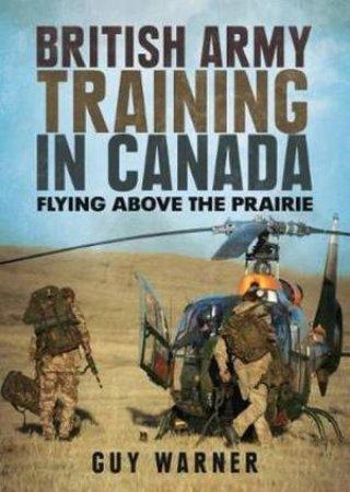 British Army Training in Canada