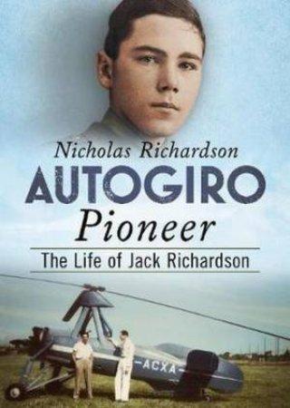 Autogiro Pioneer