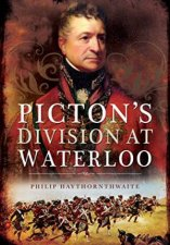 Pictons Division at Waterloo