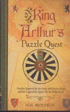 King Arthur's Puzzle Quest by various
