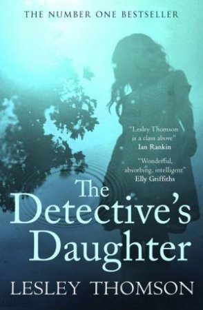 The Detective's Daughter