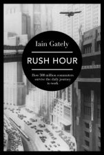Rush Hour How 500 Million Commuters Survive the Daily Journey to Work