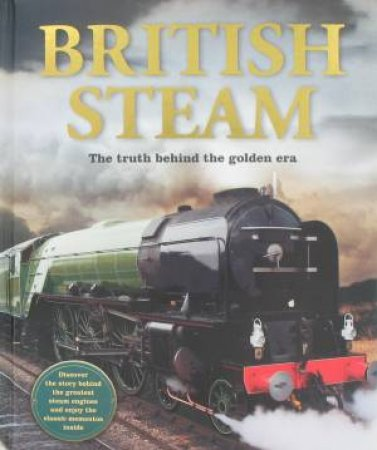 British Steam by Various