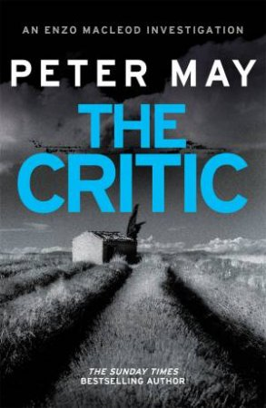 The Critic by Peter May