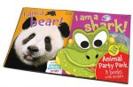 I Am An Animal Party Pack by Various