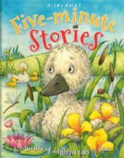 Five-Minute Stories by Various