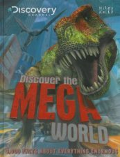 Discovery Discover The Mega World