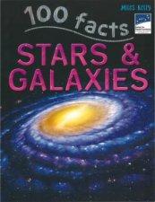 100 Facts Stars  Galaxies