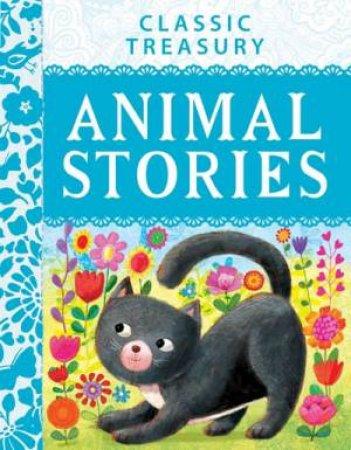 Miles Kelly: Classic Treasury - Animal Stories