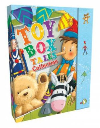 Toy Box Tales Collection