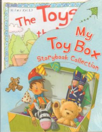 My Toy Box Storybook Collection