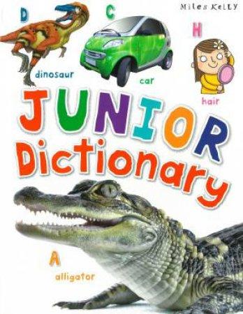 Junior Dictionary