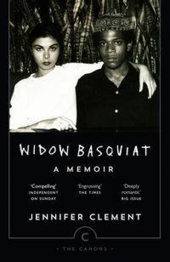 Widow-Basquiat-by-Jennifer-Clement-Paperback