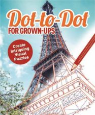 Dot to Dot for Grown-Ups by David Woodroffe