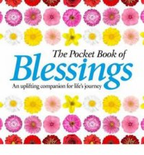 The Pocket Book Of Blessings by Various