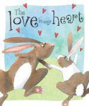 The love in my heart by Various