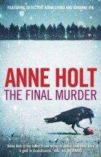 The Final Murder