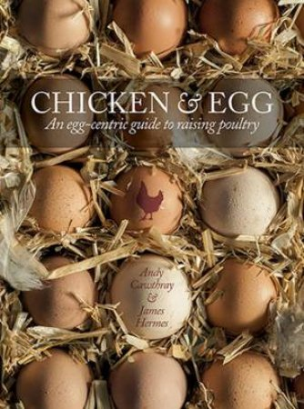 Chicken & Egg by Andy Cawthray & James Hermes