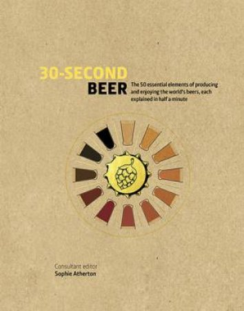 30-Second Beer by Sophie Atherton