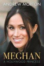 Meghan A Hollywood Princess