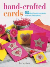 Hand-Crafted Cards by Emma Hardy