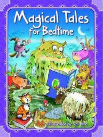 Magical Tales for Bedtime by AWARD
