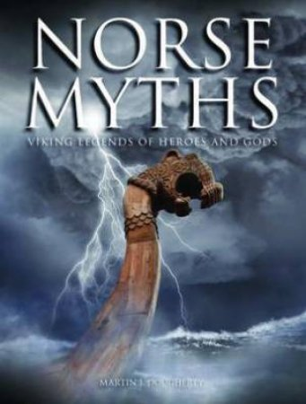 Norse Myths by Catherine Chambers