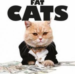 Fat Cats by Various
