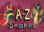 AZ Of Snakes