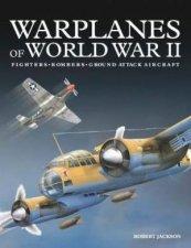 Warplanes Of World War 2