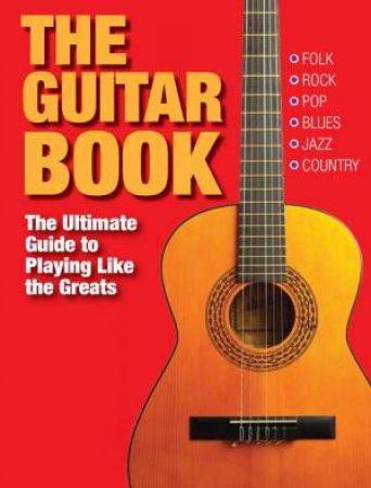 The Guitar Book