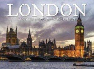 London by Alastair Horne