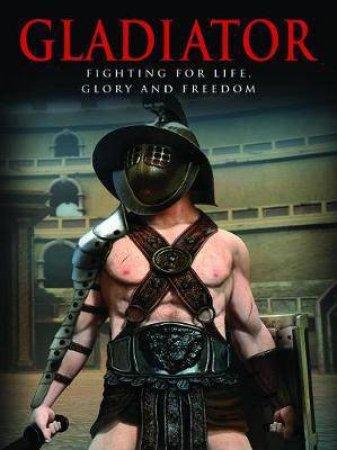 Gladiator by Ben Hubbard