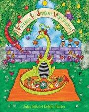Florian Le Dragon Vegetarien French Text