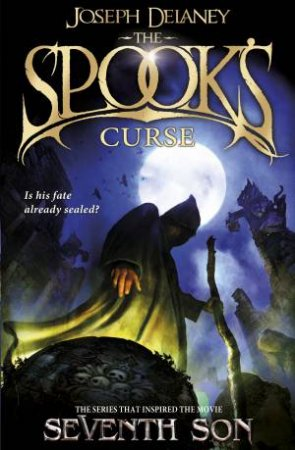 The Spook's Apprentice 02 : The Spook's Curse